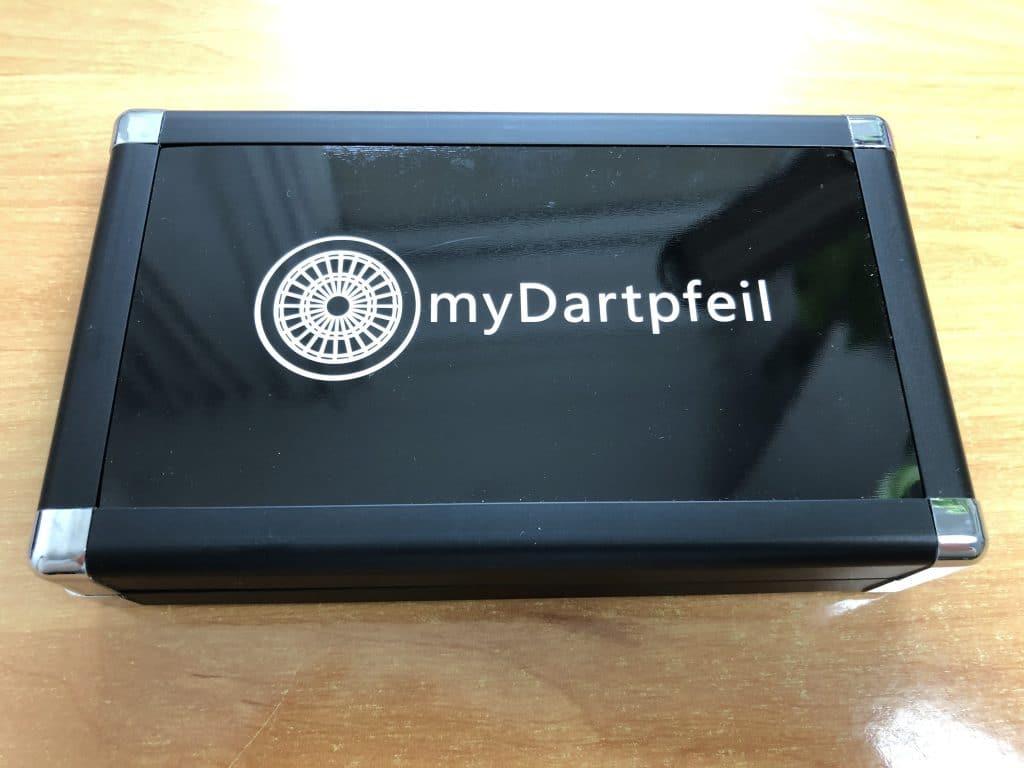 myDartpfeil Case